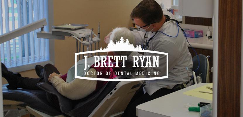 J Brett Ryan Doctor of Dental Medicine