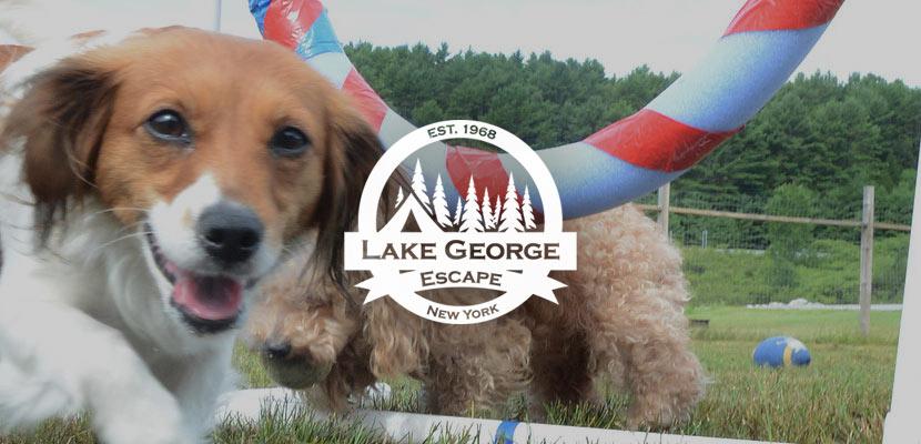 Lake George Escape Campgounds