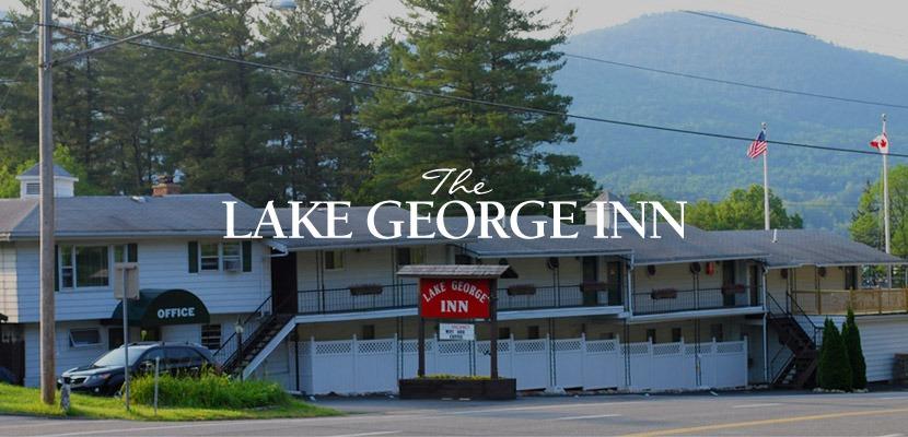 The Lake George Inn