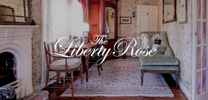 The Liberty Rose