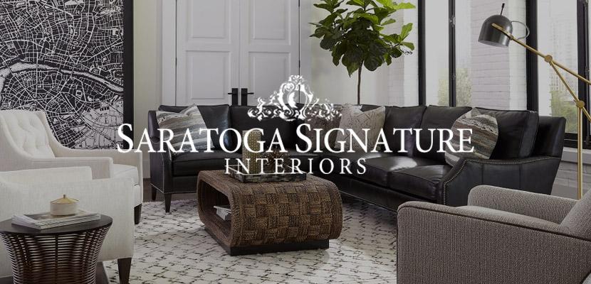Saratoga Signature Interiors