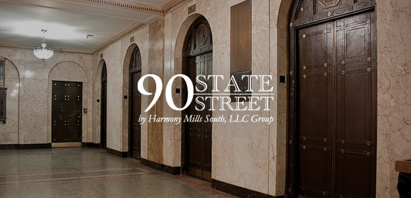 90 State Street by Harmony Mills South