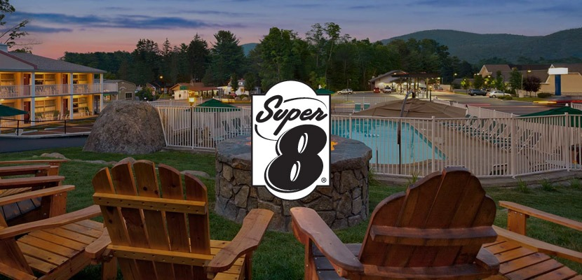 Super 8 Lake George
