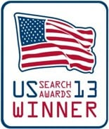 US Search Awards Winner