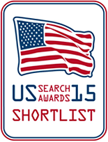 US Search Awards Shortlist