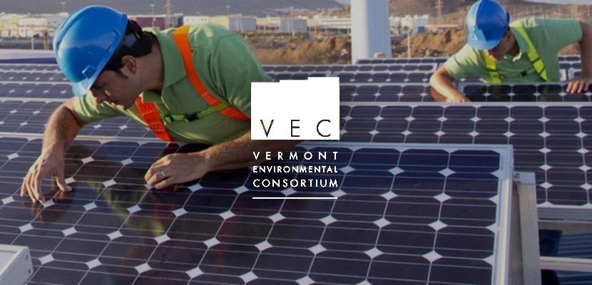 Vermont Environmental Consortium