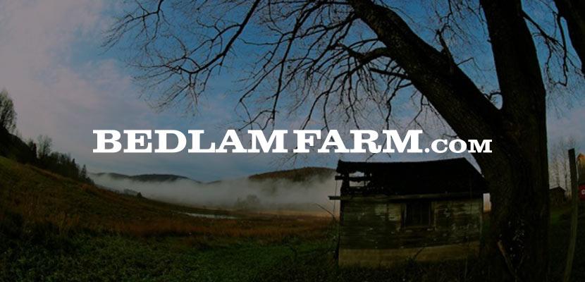 BedlamFarm.com