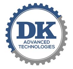 DK Advanced Technologies Logo Thumbnail