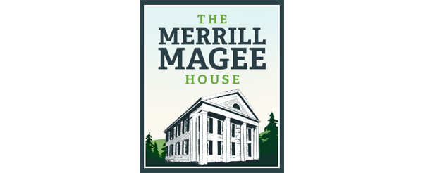 Merrill Magee House logo