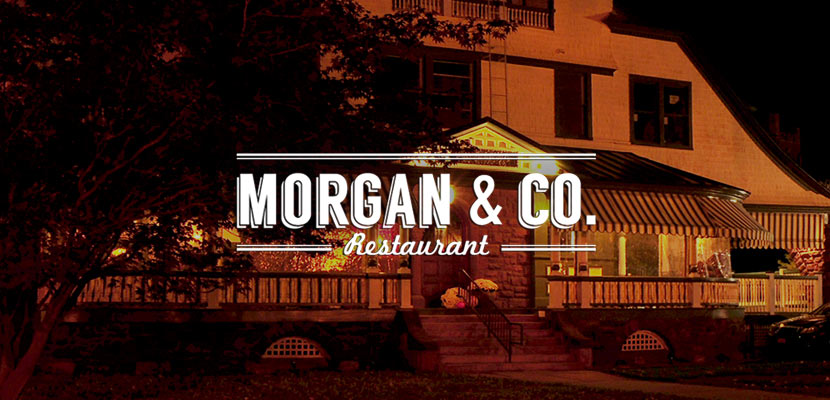 Morgan and Co Restaurant
