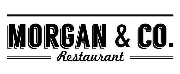 Morgan & Co. Logo