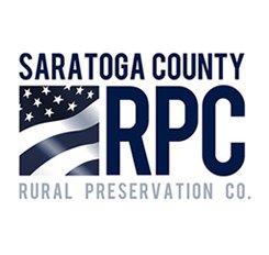 Saratoga County RPC thumbnail logo
