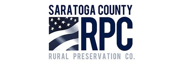 Saratoga County RPC logo