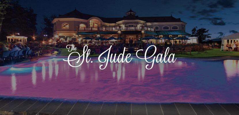 St Jude Gala