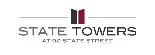 State Towers logo
