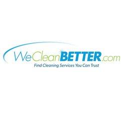 We Clean Better thumbnail logo