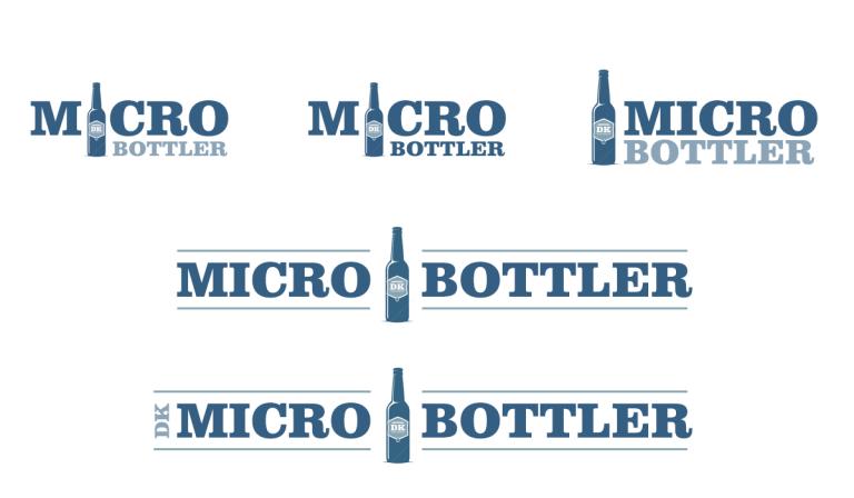 Micro Bottler Logos