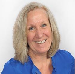 Sue Mann