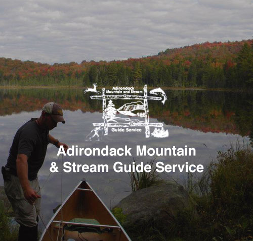 Adirondack Mountain and Stream Guide Service