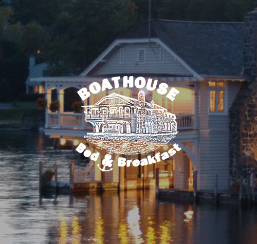 Boathouse Bed and Breakfast