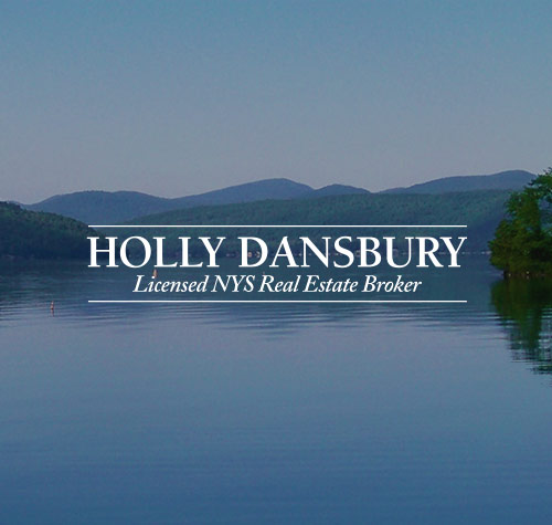 Holly Dansbury – Premier Properties Lake George