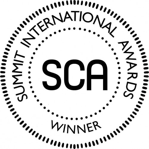 SCA Award Winner Seal