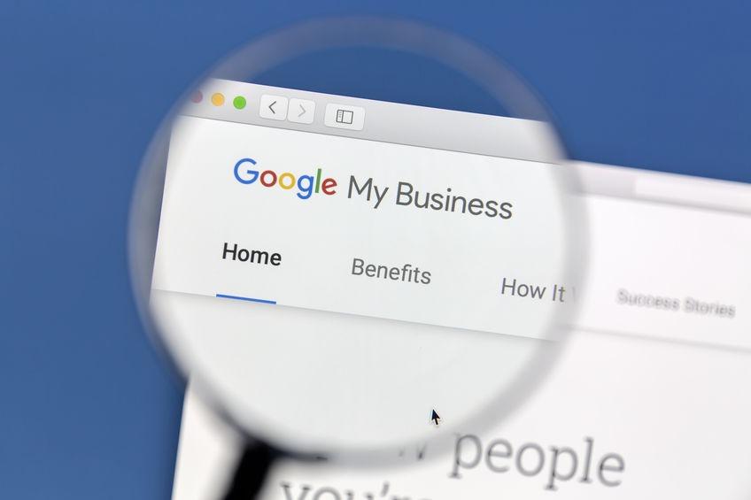 Do Google My Business Posts Matter?