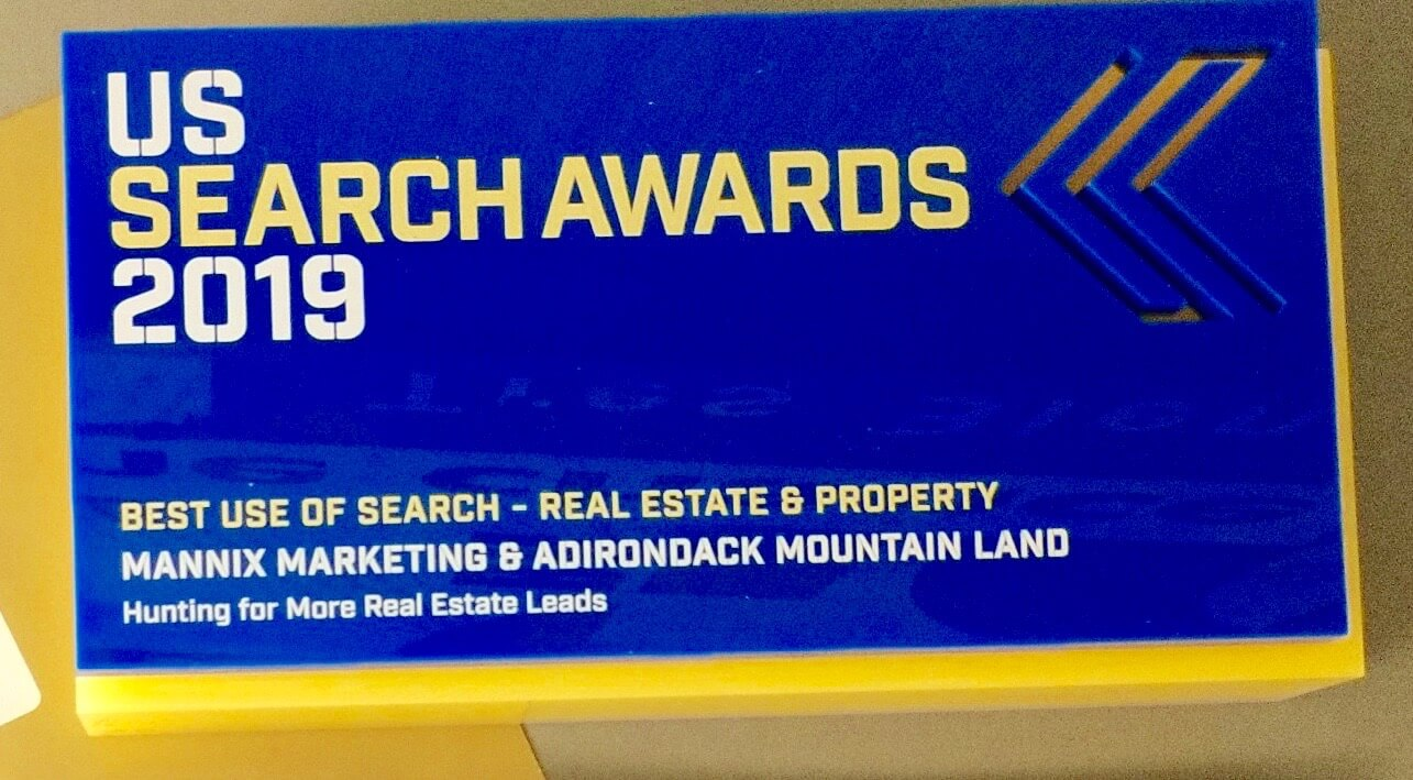 US Search Award