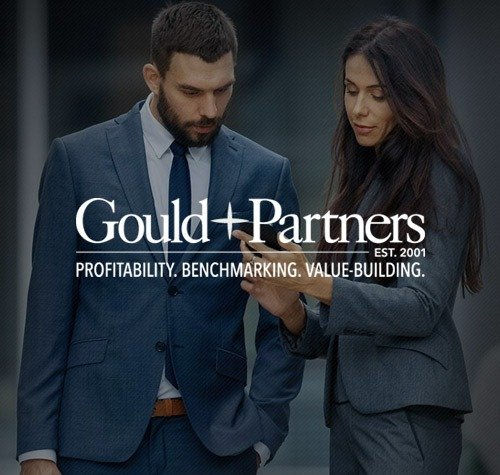 Gould + Partners Logo