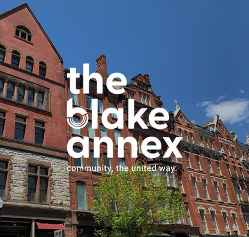 The Blake Annex Community